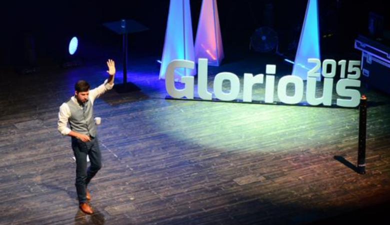 Glorious 2015